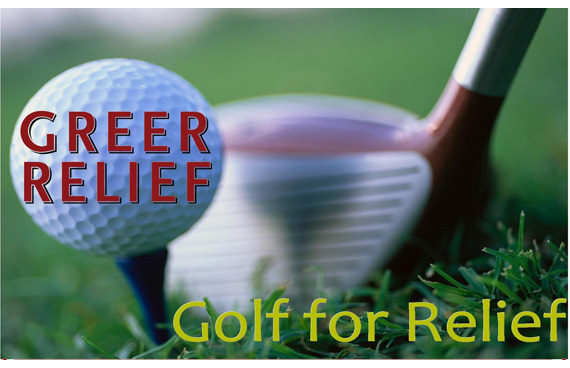 Golf-for-Relief