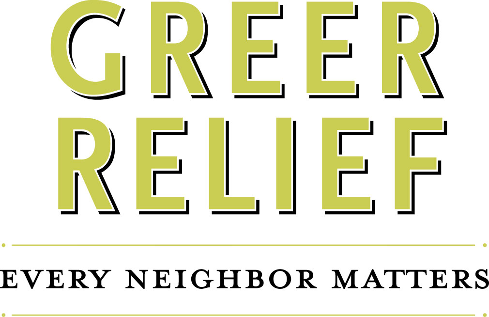 Home - Greer Relief