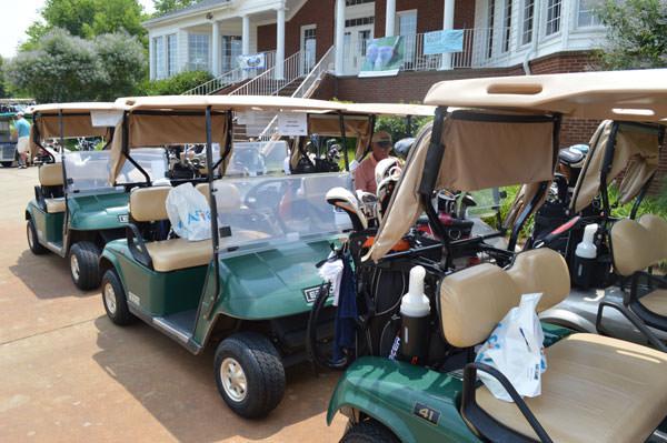 2015 Golf For Relief Recap Greer Relief