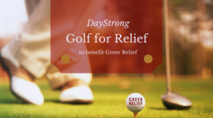 Fundraiser :: Golf for Relief @ Greer Country Club