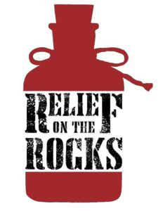 Relief on the Rocks Tailgate @ Taylors Mill